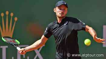 Preview: David Goffin To Face Marin Cilic Challenge In Monte-Carlo - ATP Tour