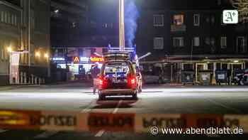 Farmsen-Berne: Nach Bluttat in Farmsen: Polizei verhaftet 18-Jährigen