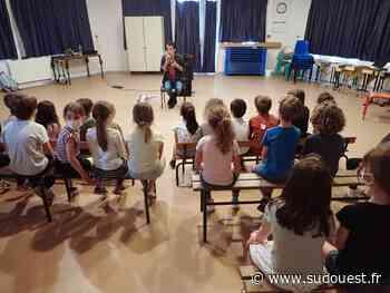 Saint-Pierre-du-Mont : bientôt des spectacles musicaux en classe pour les élèves - Sud Ouest