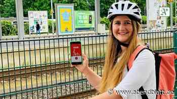 Neue App: Kaffee für Kilometer: Deutsche Bahn lockt Harburger aufs Rad