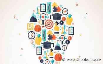 Imagine, create, innovate - The Hindu