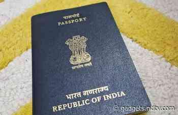 How to Find Nearest Passport Office Online - Gadgets 360