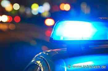 Einbruch in Kitzinger Bürogebäude, Autokratzer in Kleinlangheim
