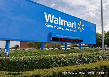 Walmart ordered to pay $115M - Northwest Arkansas Democrat-Gazette