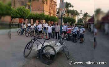 Ameca invita a recorridos y rodadas en bici - Milenio