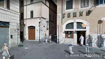 Lo stalker d'oltralpe: turista per amore per perseguitare una donna romana