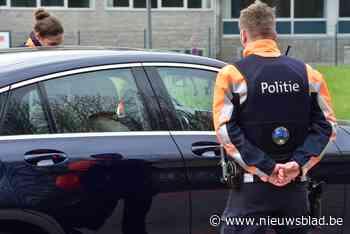 Bestuurder rijdt onder invloed met niet-verzekerde wagen