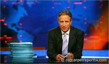 "Jon Stewart Returns To Television In ""The Problem With Jon Stewart"" #AppleTV - redcarpetreporttv.com"