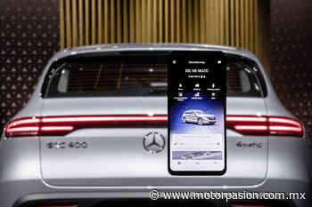 Mercedes Me y Mercedes EQ Ready: los puentes tecnológicos hacia la comodidad y futuro eléctrico - Motorpasión México