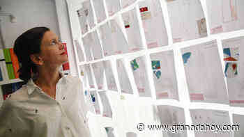 Pilar DalBat muestra mañana en la Mercedes Fashion Week su nueva colección - Granada Hoy