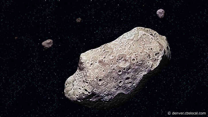 Lawrence Livermore Researchers Testing Out Nuclear Blast Defense Against Earth-Threatening Asteroids