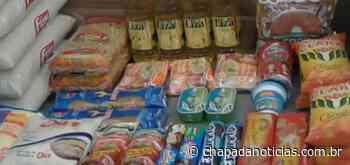 Secretaria da Educação de Itaberaba inicia entrega dos Kits Alimentação - chapada notícias