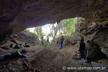 Caverna 'perdida' há mais 100 anos é redescoberta em Curvelo: entenda - O Tempo