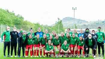Euskal Selekzioa gana la Basque Country International Football Cup