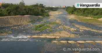 Denuncian posible riesgo de contaminación en el río Pamplonita, Norte de Santander - Vanguardia