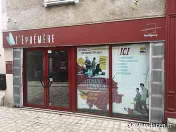 Semaine pour l'emploi à l'Éphémère - Beaugency (45190) - La République du Centre