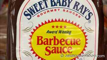 Sweet Baby Ray's BBQ Sauce, Mark Zuckerberg's Favorite, At Kroger's Fayetteville Ga - Oakland News Now Today Blog – SF Bay Area Daily By Zennie62Media