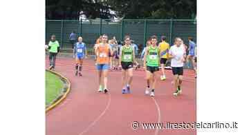 Atletica, diecimila metri su pista Campionati regionali a Tolentino - il Resto del Carlino