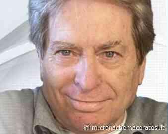 Ex direttore della Cartiera Tolentino morto dopo una malattia - Cronache Maceratesi