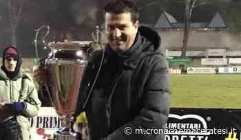 Tolentino, si dimette Compari Rinviato match con l'Agnonese - Cronache Maceratesi