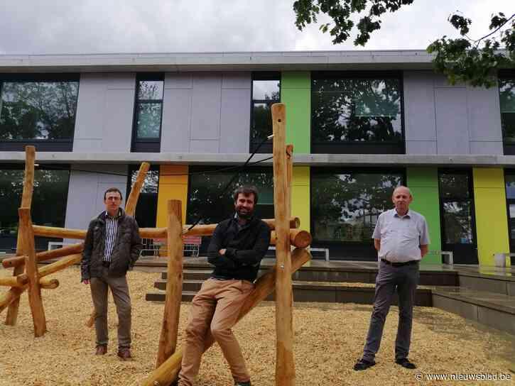 Holsbeek behoudt aanmeldysteem scholen