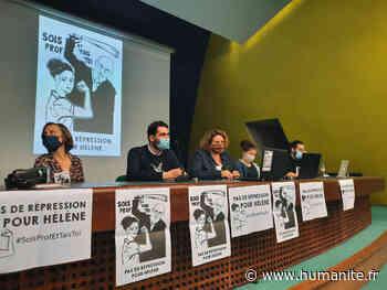 À Bobigny, enfants et professeurs font les frais de la répression - L'Humanité