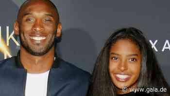 Natalia Bryant: Modelvertrag für Kobe Bryants Tochter - Gala.de