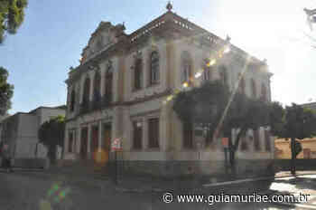 Prefeitura de Cataguases lança processo seletivo com salários de mais de R$ 12 mil - Guia Muriaé