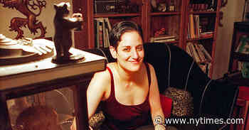 Benita Raphan, Maker of Lyrical Short Films, Is Dead at 58