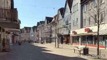 In Frankenberger Fußgängerzone kein Bedarf für Maskenpflicht - HNA.de