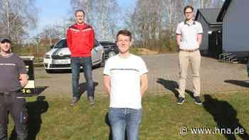 Rainer Kann leitet den TSV - HNA.de