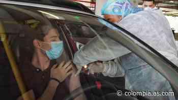 Curva del coronavirus en Colombia, hoy 11 de abril: ¿Cuántos casos y muertes hay? - AS Colombia