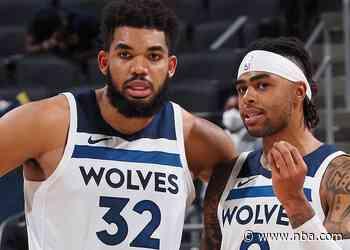 Preview: Wolves vs. Bulls