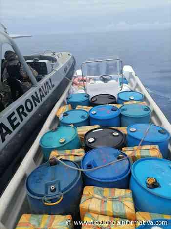 En Punta Burica, el SENAN incauta 900 paquetes de presunta droga - Crónica Roja - frecuenciainformativa.com
