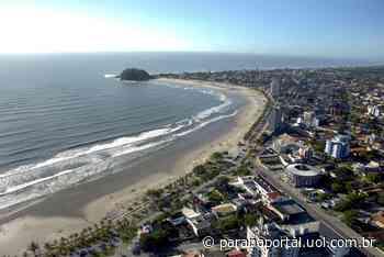 Cidades do litoral do Paraná liberam acesso às praias e suspendem barreiras sanitárias - Paraná Portal