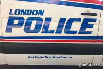 London, Ont., police investigating 'hate-related symbol' graffiti in park - fm96.com