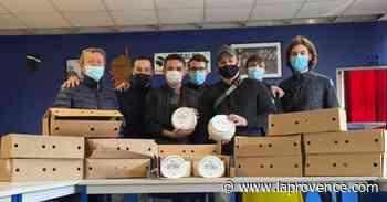 Aix-en-Provence : du fromage corse pour les étudiants précarisés - La Provence