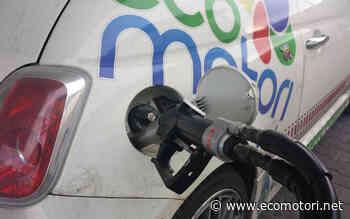 Metano: nuovo distributore a Salsomaggiore Terme (PR) - Ecomotori.net