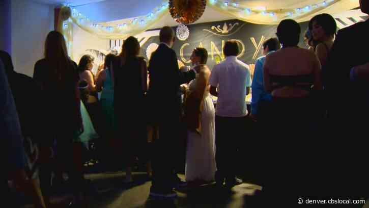 Louisville Students To Create Unique Memories With COVID-Restricted Prom