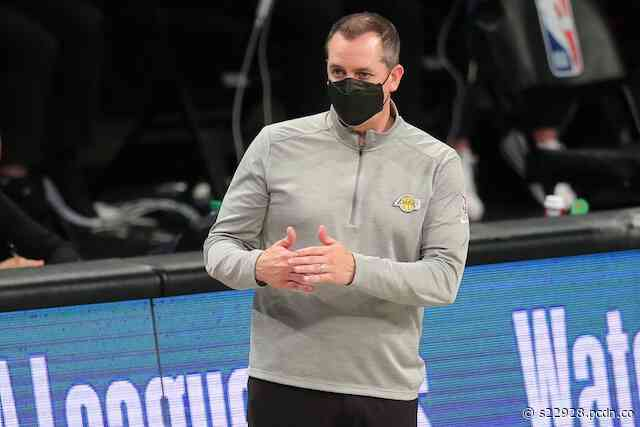 Frank Vogel Praises Lakers For 'Complete Team Effort' In Nets Victory