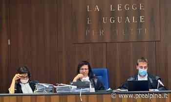 San Vittore Olona: condannato dopo violenze davanti al bimbo - La Prealpina