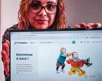 Une maman fonde un site dédié aux jumeaux, à Mitry-Mory - La Marne