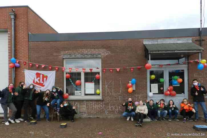 KLJ versiert lokaal en dorpscentrum