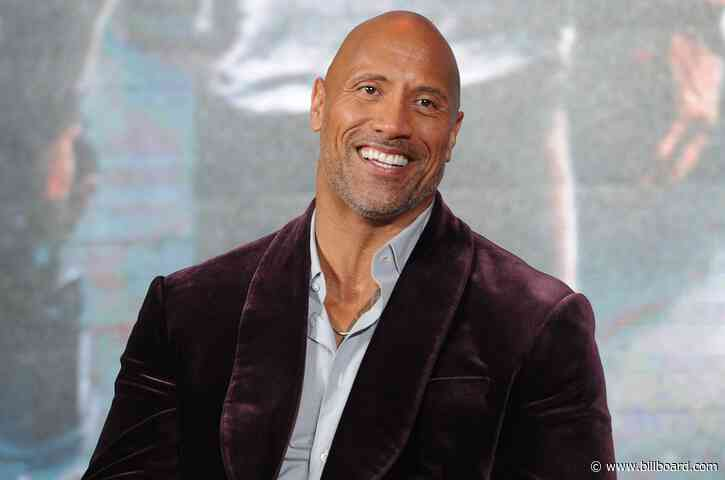 Dwayne 'The Rock' Johnson Is Open to White House Run: 'It'd Be My Honor to Serve You'