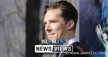 "Benedict Cumberbatch seeks Gitmo closure following work on ""The Mauritanian"" - Islam21c"