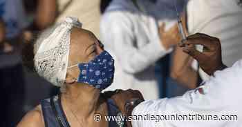 Abril, el mes más oscuro de Brasil ante el coronavirus - San Diego Union-Tribune en Español