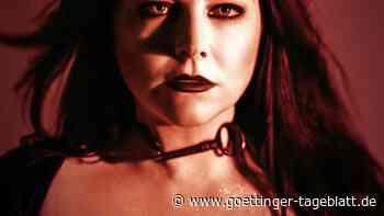 "Evanescence-Musikerin Amy Lee: ""Alles ist hymnisch"""