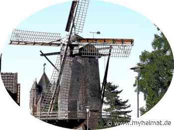 Die Kriemhildmühle - Xanten - myheimat.de
