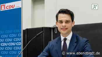 Parteien: Hamburgs CDU-Chef warnt vor Schaden im Verhältnis zur CSU