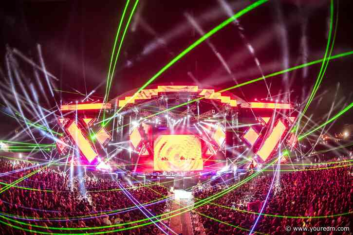 Abduction Festival in Orlando Forced to Cancel Due to Severe Weather